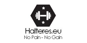 Halteres.eu